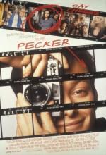 Pecker (1998) afişi