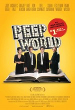 Peep World (2010) afişi