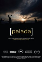 Pelada (2010) afişi