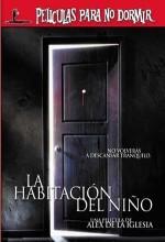 Films to Keep You Awake: The Baby's Room (2006) afişi