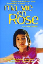 Pembe Hayatım (1997) afişi