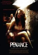 Penance (2009) afişi