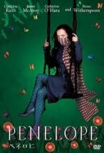 Penelope (2006) afişi