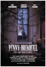 Penny Dreadful (2005) afişi