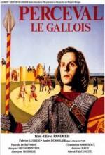 Perceval Le Gallois (1978) afişi