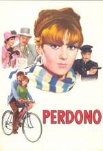 Perdono (1966) afişi