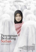 Perempuan Berkalung Sorban (2009) afişi