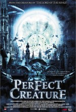 Perfect Creature (2007) afişi