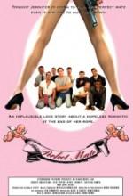 Perfect Mate (1996) afişi