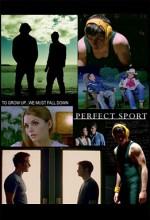Perfect Sport (2008) afişi