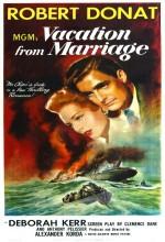 Perfect Strangers (1945) afişi