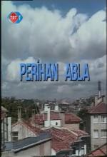 Perihan Abla (1986) afişi
