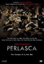 Perlasca: The Courage Of A Just Man (2002) afişi