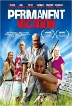 Permanent Vacation (2007) afişi