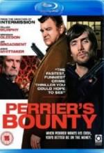 Perrier's Bounty (2009) afişi