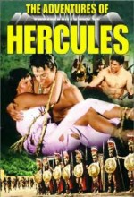 Perseo L'invincibile (1963) afişi