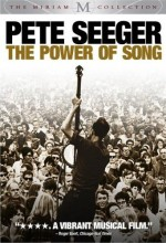 Pete Seeger: The Power Of Song (2007) afişi