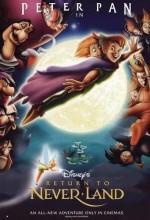 Peter Pan Varolmayan Ülkede