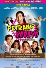 Petrang Kabayo (2010) afişi