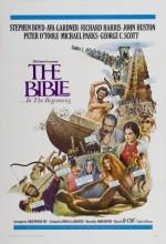 Peygamberler Diyarı (1966) afişi