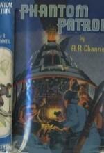 Phantom Patrol (1936) afişi