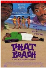 Phat Beach (1996) afişi