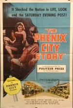 Phenix şehri Hikayesi (1955) afişi