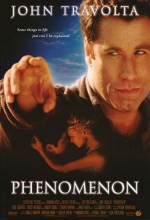 Mucize (1996) afişi