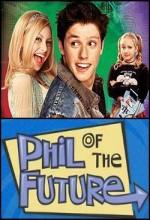 Phil Zaman Yolculuğunda (2006) afişi