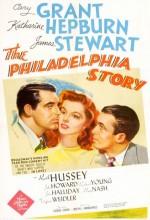 Philadelphia Hikayesi
