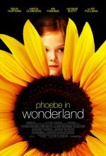 Phoebe Harikalar Diyarında (2008) afişi