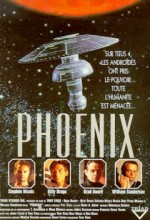 Phoenix (ı) (1995) afişi