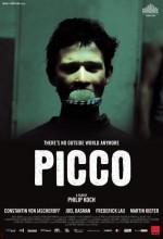 Picco (2010) afişi