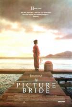 Picture Bride (1994) afişi