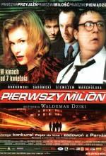 Pierwszy Milion (2000) afişi