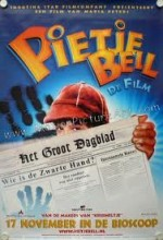 Pietje Bell (2002) afişi