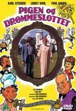 Pigen Og Drømmeslottet (1974) afişi