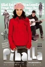 Pihalla (2009) afişi