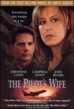 Pilotun Karısı (2002) afişi