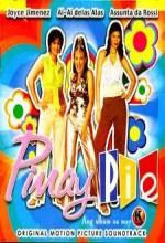 Pinay Pie (2003) afişi