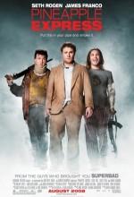 Üşütük Kafalar (2008) afişi