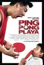 Ping Pong Playa (2007) afişi