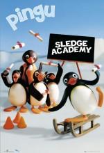 Pingu (1986) afişi