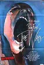 Pink Floyd The Wall (1982) afişi