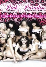 Pink Paradise Vol. 1 (2003) afişi
