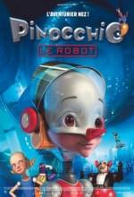 Pinocchio 3000 (2004) afişi