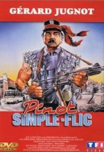 Pinot Simple Flic (1984) afişi