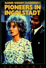 Pioniere In Ingolstadt (1971) afişi