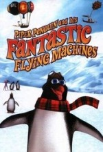 Piper Penguin And His Fantastic Flying Machines (2009) afişi