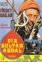 Pir Sultan Abdal (1973) afişi